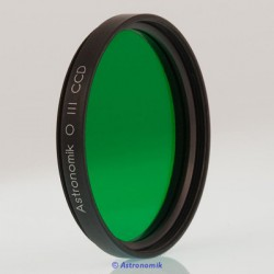 Astronomik OIII 12nm CCD Filter 50.8 mm
