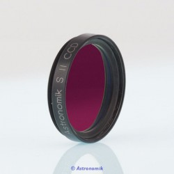 Filtro Astronomik SII 12nm CCD standard 31.8 mm