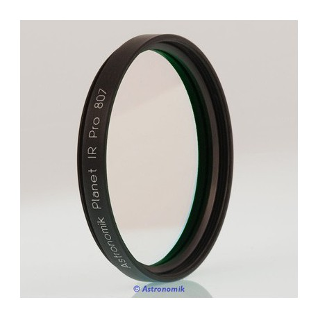 Astronomik ProPlanet 807 IR Filter 50.8 mm