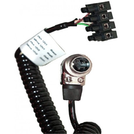 Cable To Power Devices External To Ddm60Pro