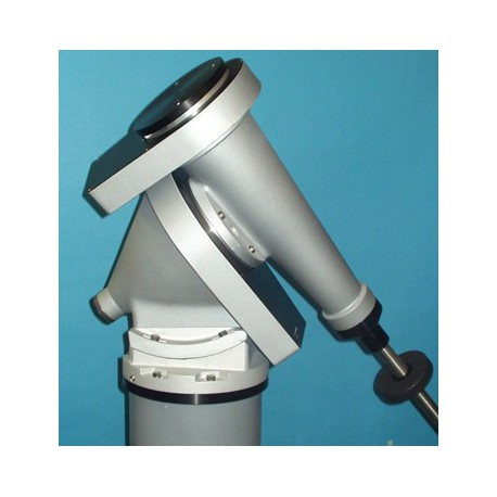 German Equatorial Mount Mi750G With Computer Software Bisque Tcs Mks5000