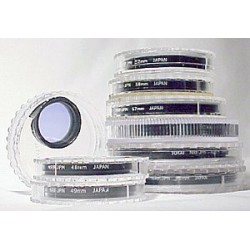Hutech IDAS LPS P2 31 mm unmounted filter for astrophotography