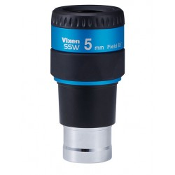 "Vixen SSW 83° 5 mm eyepiece, 1.25"" barrel"
