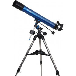 Telescopio rifrattore Meade Polaris 80 mm
