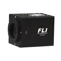 Camera CCD FLI MicroLine 8051 interlinea