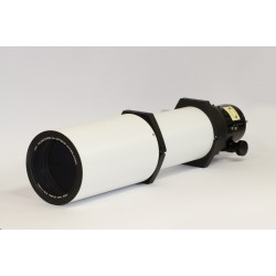 Rifrattore apocromatico CFF Telescopes 140 mm F/6.5 con focheggiatore Feather Touch 3.5""