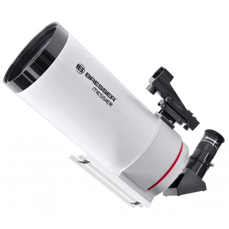 Bresser Messier MC-100/1400 Maksutov-Cassegrain optical tube