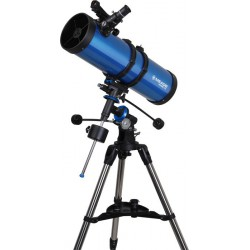Telescopio riflettore Newton Meade Polaris 130 mm