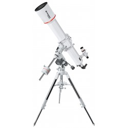 Bresser Messier AR-127L / 1200 EXOS-2 / EQ5 telescope