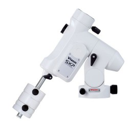 Vixen SXP Sphinx Professional equatorial mount with Starbook Ten and PF-L polar scope