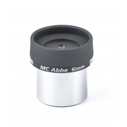 "Takahashi MC Abbe Ortho eyepiece 6 mm with 1.25"" / 31.8 mm barrel"