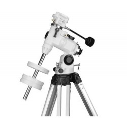 SkyWatcher EQ3 german equatorial mount with tripod