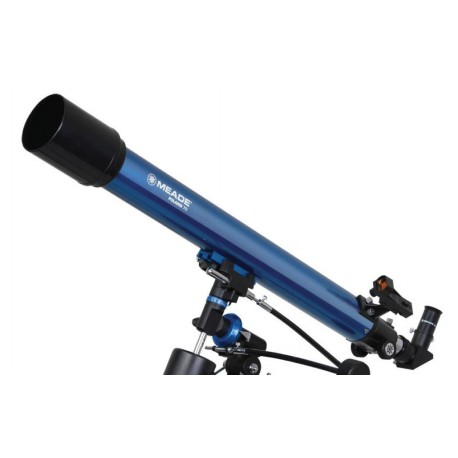 Telescopio rifrattore Meade Polaris 70 mm