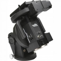 Testa montatura equatoriale SkyWatcher EQ8 GoTo