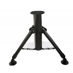 Pier tripod for HDX110 and EQ8 mounts