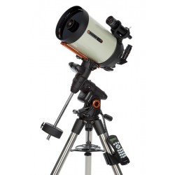 Telescopio Celestron Advanced VX 8 Edge HD