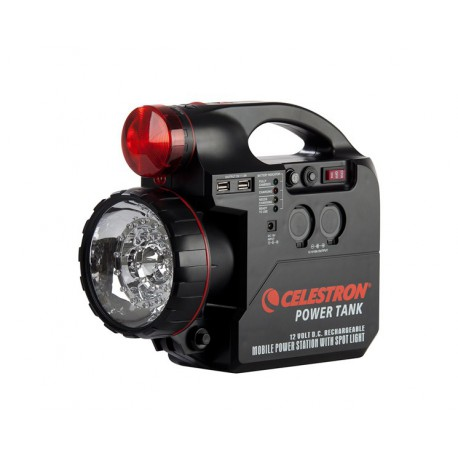 Celestron PowerTank 12V 7Amp power supply