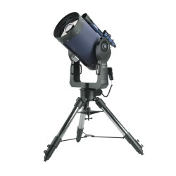 "Meade LX600 ACF 14"" F/8 telescope without tripod"