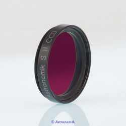 Filtro Astronomik SII 6nm CCD standard 31.8 mm