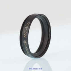 Filtro Astronomik MC-Clear standard 31.8 mm