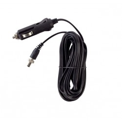 Celestron car battery adapter cable for all Nexstars