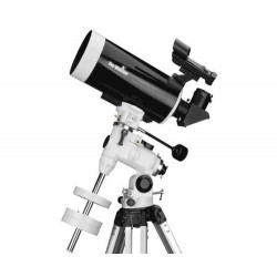 Telescopio Maksutov-Cassegrain SkyWatcher Black Diamond 127/1500 EQ3