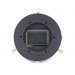 QHY CCD ColdMOS QHY 367C Full-Frame colour camera with 14 bit AD converter