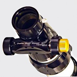 Feather Touch For Retrofit Televue Refractors