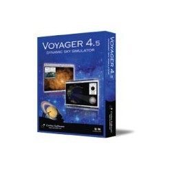 SOFTWARE VOYAGER 4,5 DVD