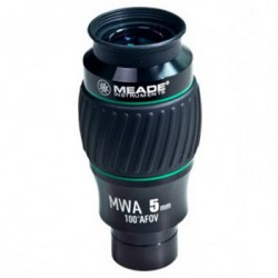 Oculare Meade Mega Wide Angle Serie 5000 5 mm