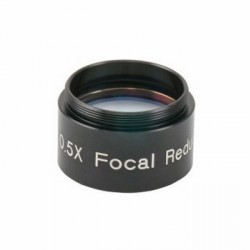 0.5X 31.8mm Focal Reducer