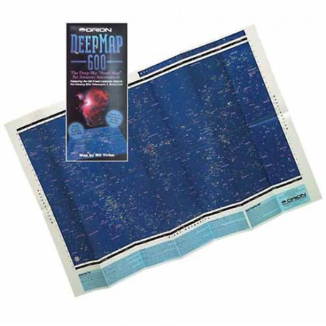 Orion Deep Map 600