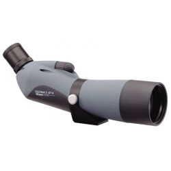 Vixen Geoma II 67 mm A spotting scope - Angled viewing