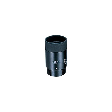 Vixen GL15 eyepiece for fieldscopes