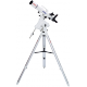 Apochromatic Refractor Ed81S II On Construction Equatorial Sphinx Sx2
