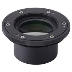 0.79x focal reducer for Vixen VSD astrograph