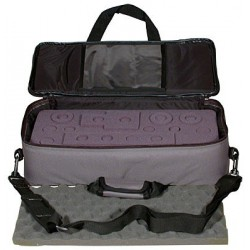 Bag Padded For Transport Of Eye And Accessories