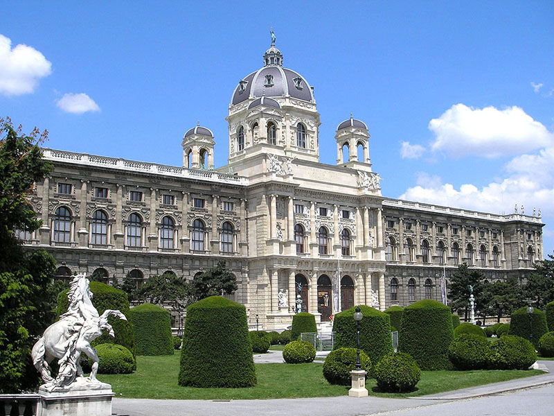 Natural History Museum of Wien