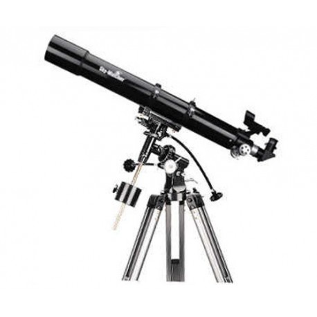 Telescopio rifrattore skywatcher 90 900 eq2
