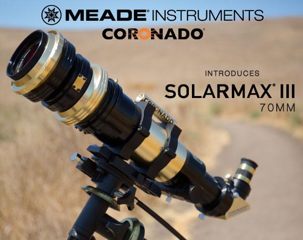Coronado Solarmax III series