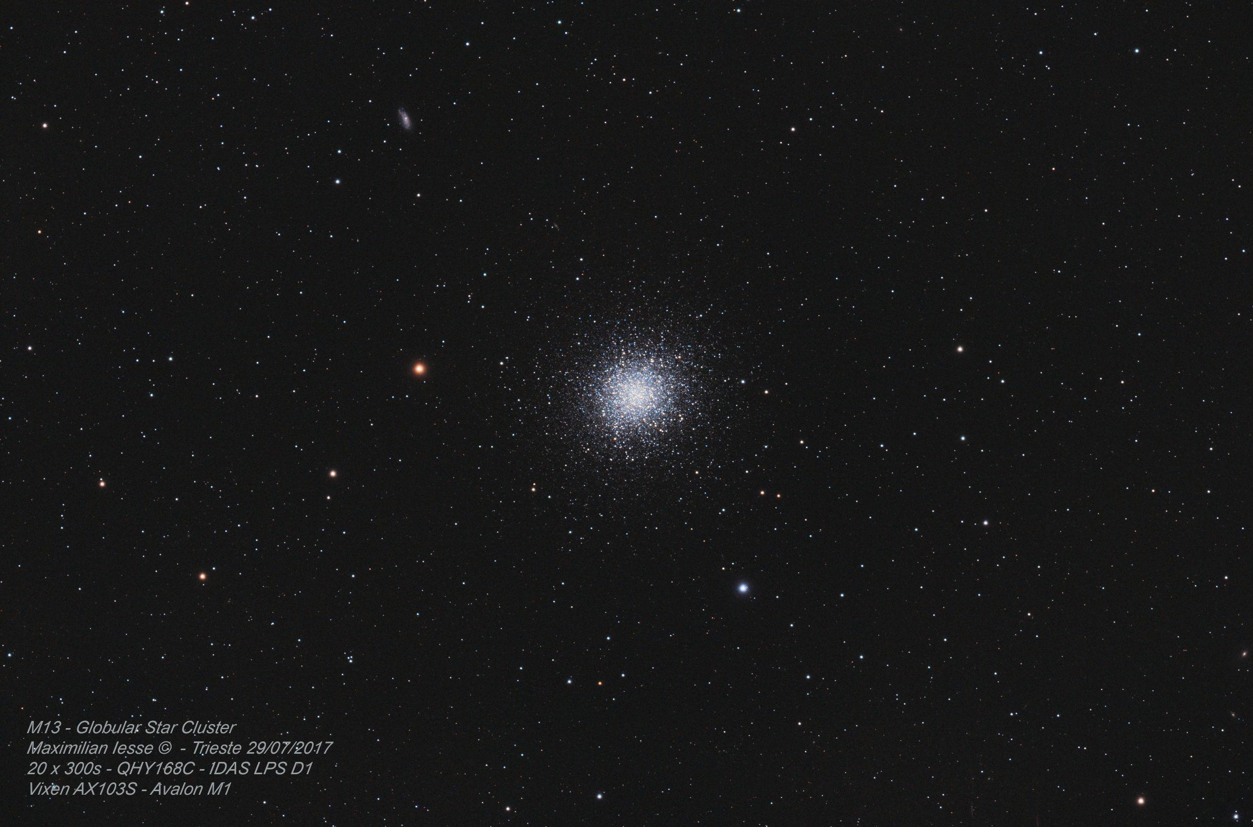 M13 - AX103S - Iesse M.