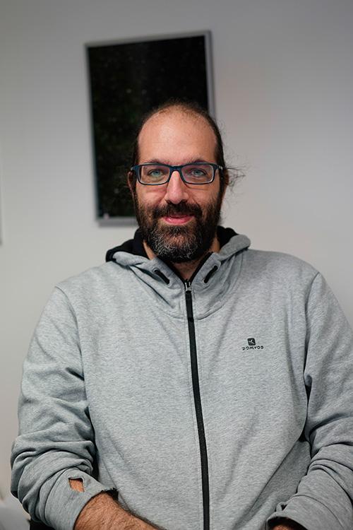 Federico Deganis